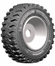 przemysłowe Michelin 300/70R16.5 12 R16.5