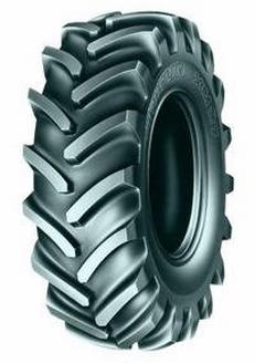 opona Michelin 11 LR16 X