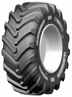 opona Michelin 460/70R24 17.5 LR24